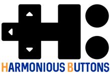 Harmonious Buttons